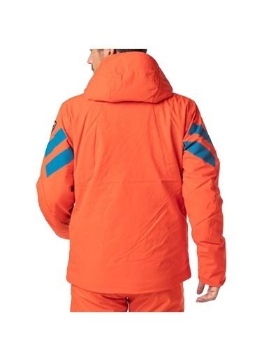 Rossignol Rossıgnol Fonctıon Erkek Kayak Montu Oranj